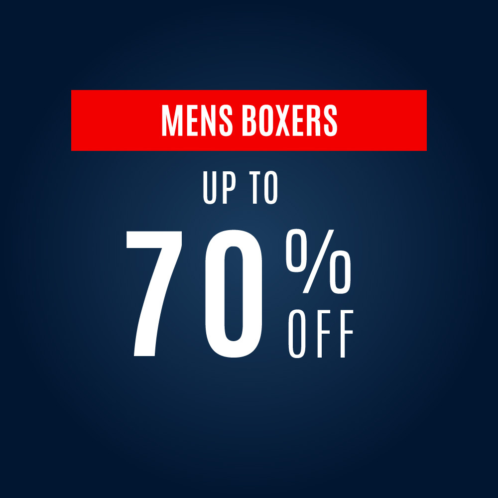 Holiday Sale Boxers