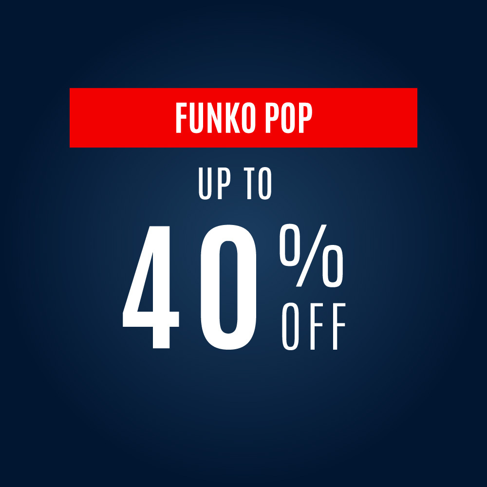 Holiday Sale FunkoPop