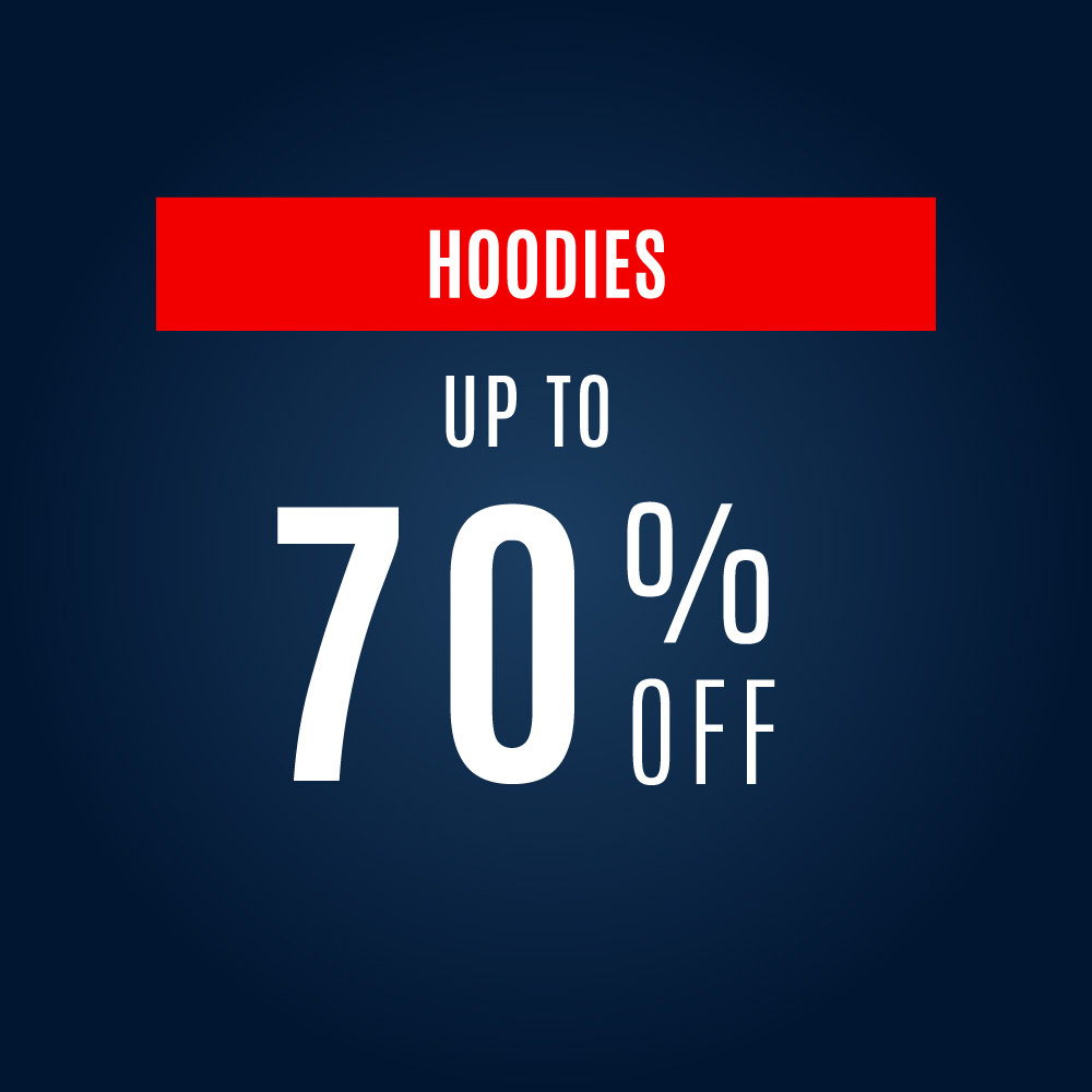 Holiday Sale Hoodies