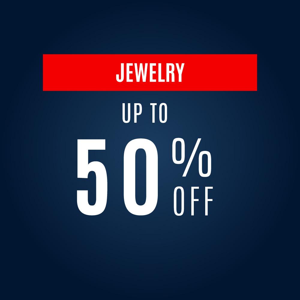 Holiday Sale Jewelry