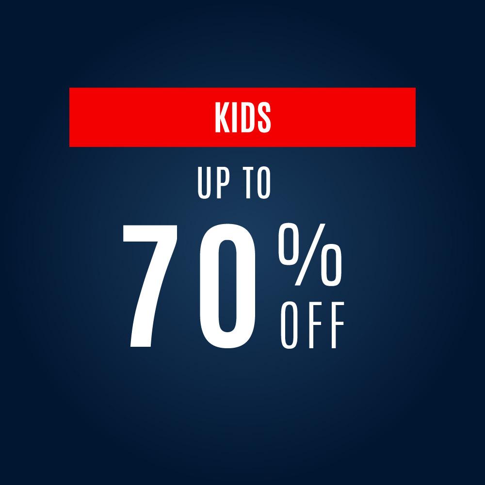 Holiday Sale Kids Apparel