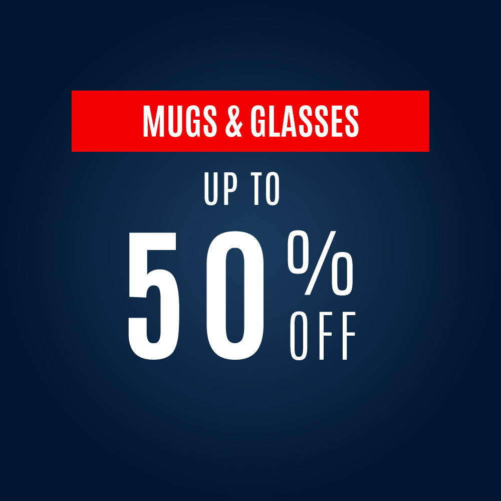 Holiday Sale Mugs