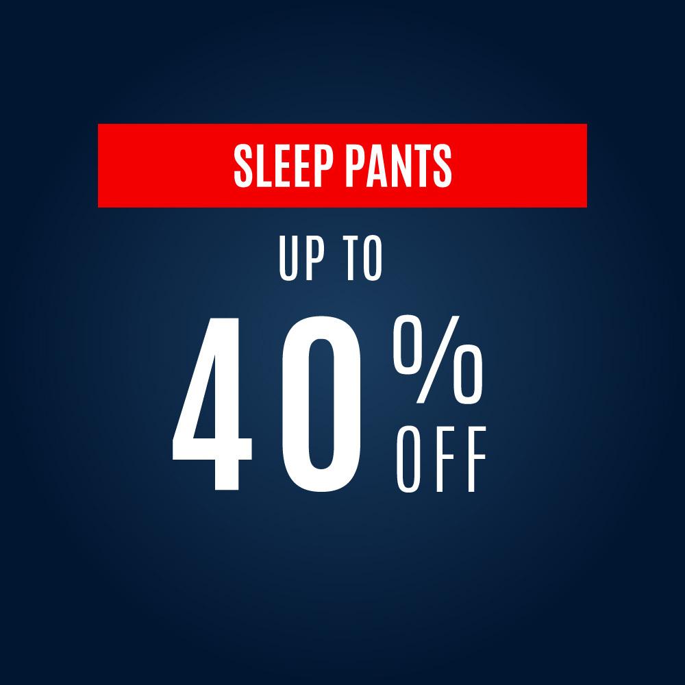Holiday Sale Sleep Pants